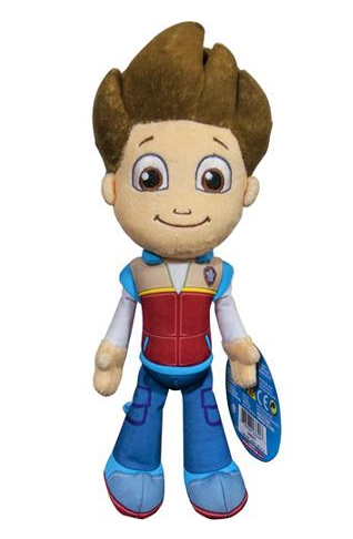 Nickelodeon Paw Patrol - Plush Pup Pals- Ryder Just $5.54 Down From $10.00 At Walmart!