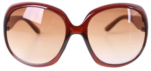 Vintage Oversized Sunglasses Only $4.98 + FREE Shipping!