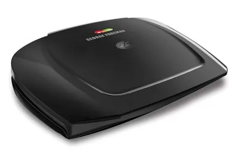 George Foreman Classic-Plate Grill 2-in-1 Grill and Panini Just $29.97! Down From $69.99