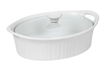 Corningware 2.5-quart Casserole Dish Just $15.19! Down From $37!