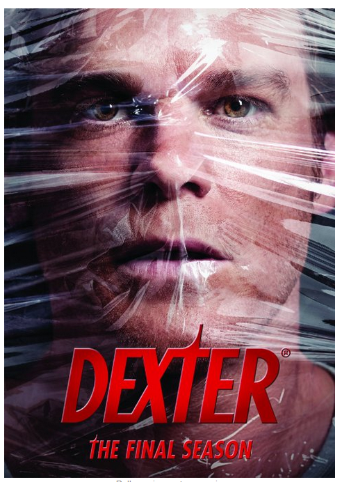 Dexter: The Final Season On DVD
