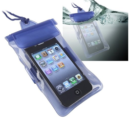 Waterproof iPhone 6 Case Only $3.27 PLUS FREE Shipping!