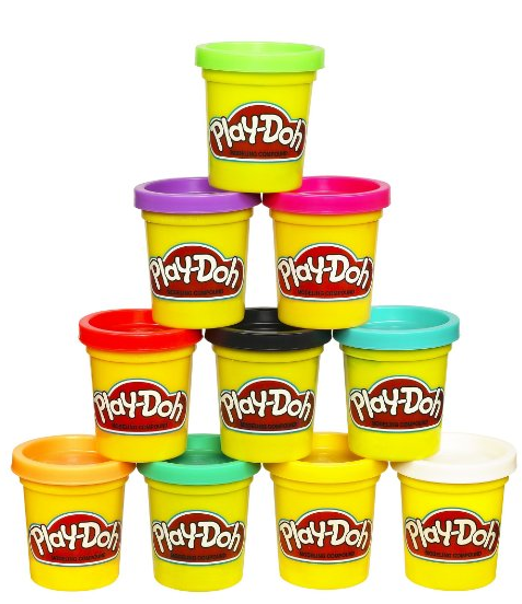 Play-Doh Case of Colors Only $7.99!