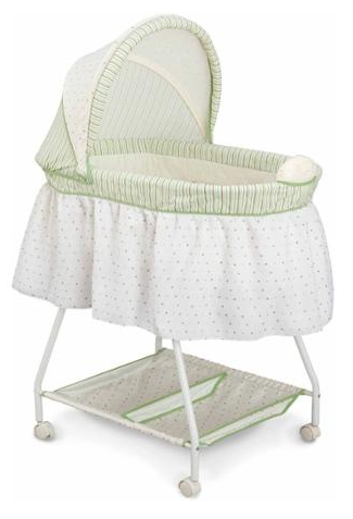 Delta Children Sweet Beginnings Bassinet Just $49.98! Down From $79.98!