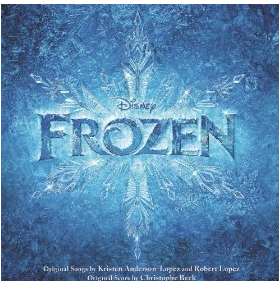 Frozen Album Download