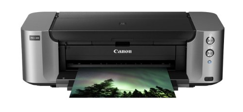 Canon Professional Inkjet Photo Printer