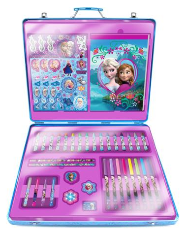 Disney Frozen Large Character Art Set Just $8.88! Down From $20.00!