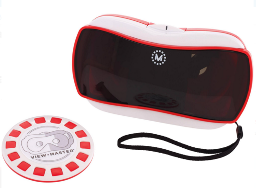 View-Master Virtual Reality Starter Pack Just $19.34 Down From $29.97 At Walmart!