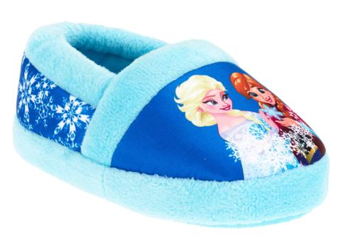 Disney Frozen Toddler Girls' Aline Slipper Just $5.00! Down From $9.97!