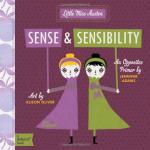 Sense & Sensibility: A BabyLit® Opposites Primer Now Just $5.82!