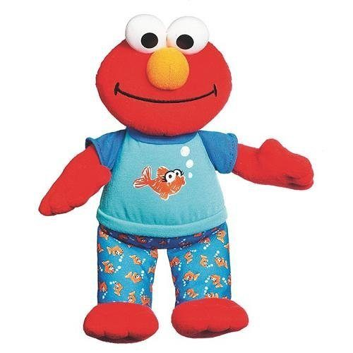 Sesame Street Playskool Lullaby Good Night Elmo Toy $8.97 + FREE Shipping with Prime!