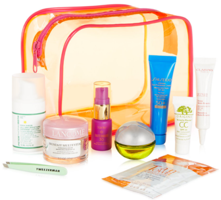 Macys Sun Essentials Set Only $19.99! Down From $38!