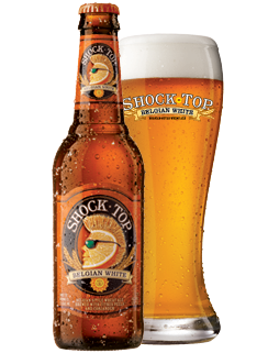 Shock Top Belgian Style Wheat Ale Just $0.29 at Target!