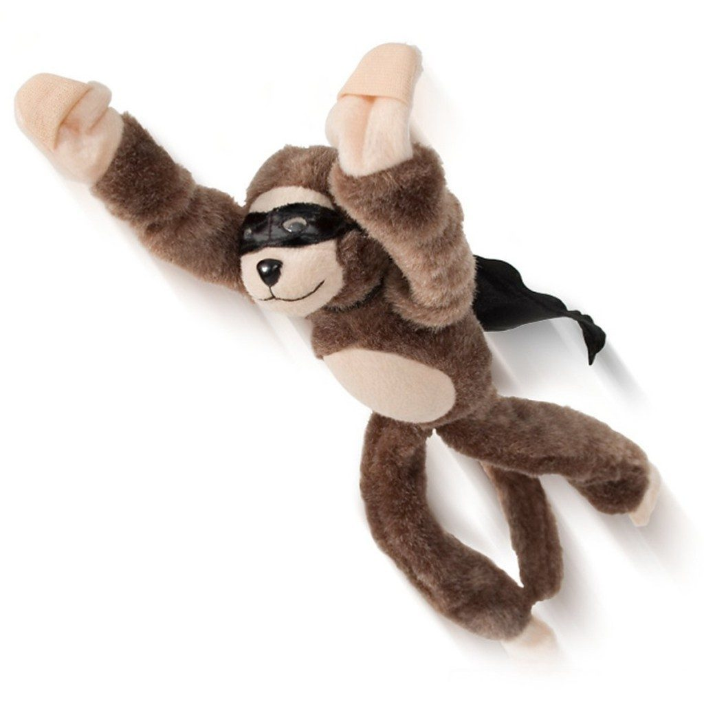 Flingshot Slingshot Flying Monkey Just $3.75 + FREE Shipping!