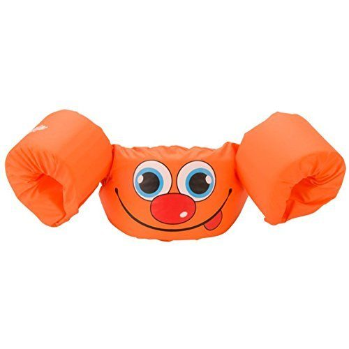 Stearns Kids Puddle Jumper Basic Life Jacket Just $7.37! (reg. $21.95)