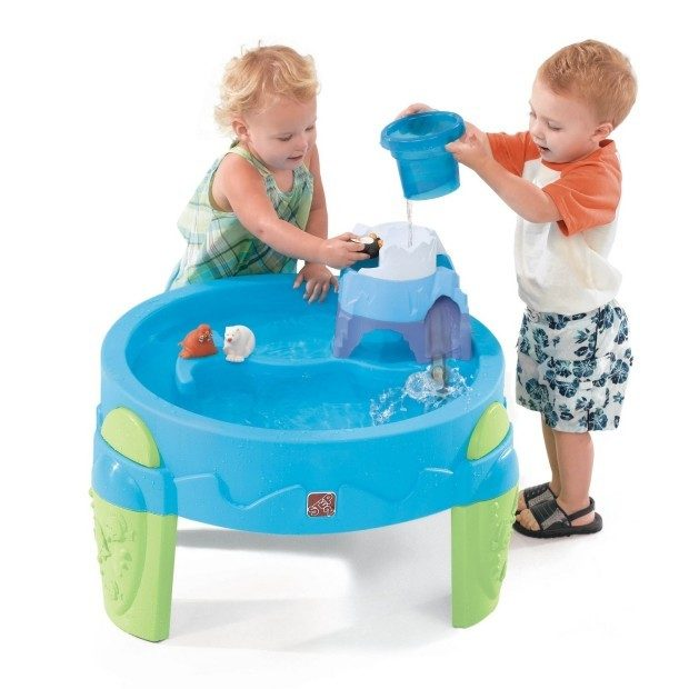 Step2 Arctic Splash Water Table Just $28! (reg. $54.99)