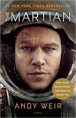 The Martian: A Novel Kindle Edition Just $8.99 Or Paperback For $9!