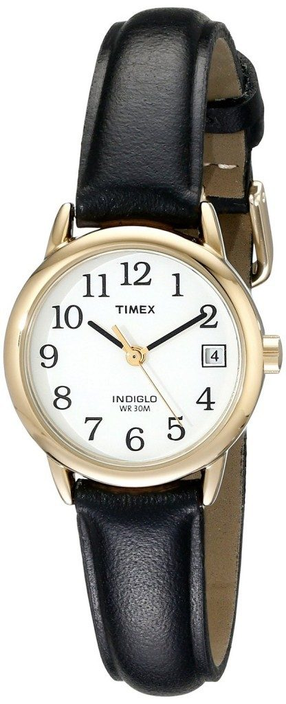 Timex Women's Easy Reader Watch Only $26.90!