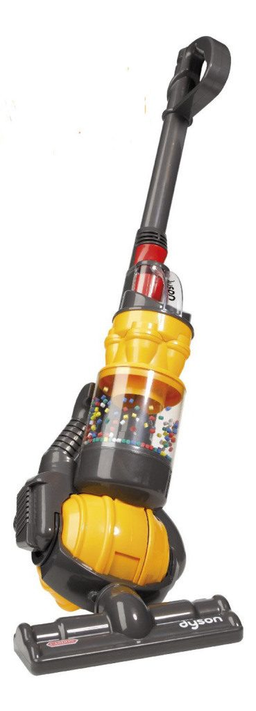 Toy Dyson Ball Vacuum