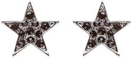 Twinkle Star Crystal Stud Earrings Only $3.20 + FREE Shipping!