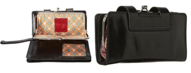 HOBO Nancy Wallet Just $32.40 Down From $108!