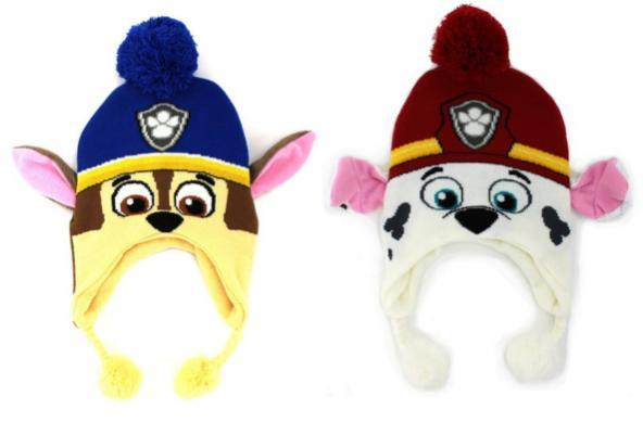 Paw Patrol Kids Laplander Hat Just $15 Down From $20!