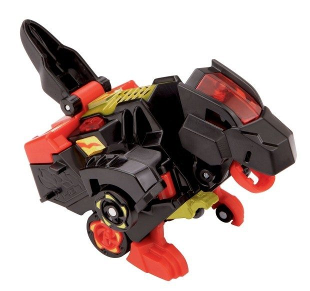VTech Switch & Go Dinos Turbo Zipp The T-Rex $6.98 + FREE Shipping with Prime!