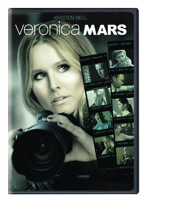 Veronica Mars on DVD Just $4.99 + FREE Shipping with Prime! (reg. $28.98)