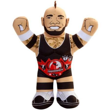 WWE Championship Brawlin' Buddies Brodus Clay Action Figure Only $9.99! (reg. $29.99)