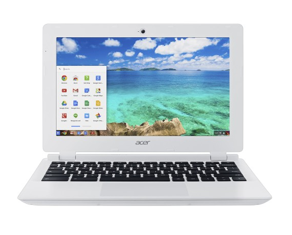 "Going Fast!  Acer - 11.6"" Chromebook Now Just $99!"