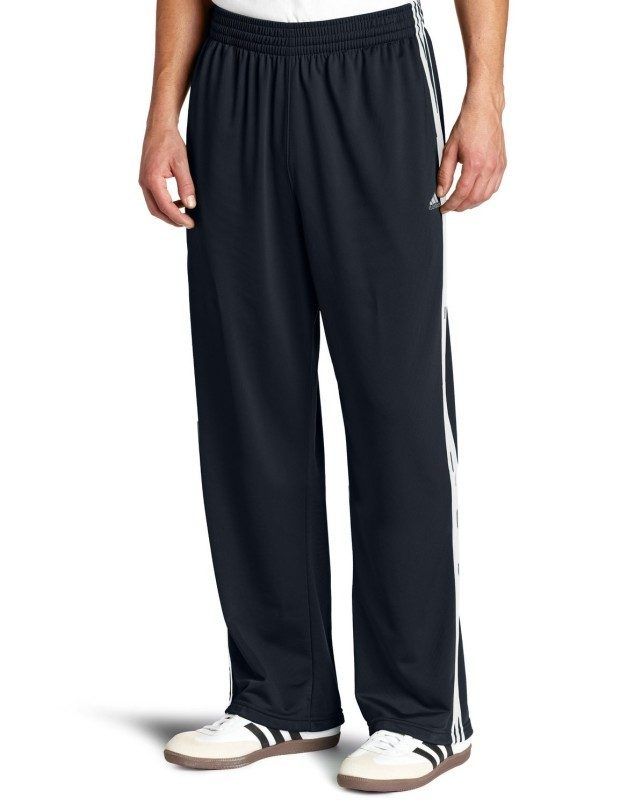 adidas Men's 3-Stripe Pant Just $11.45! (reg. $35)