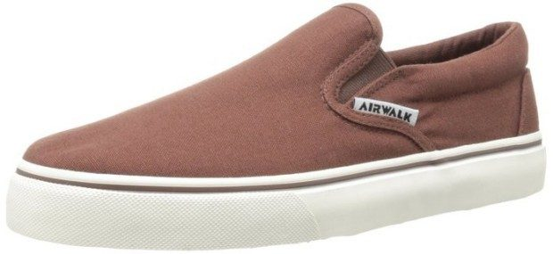 Labor Day Sale - Airwalk Men's Carly Slip-On Sneaker Only $10.48!