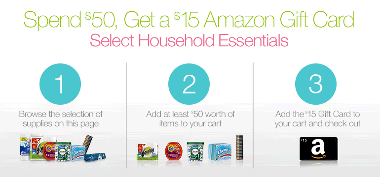 amazon household gift card deal
