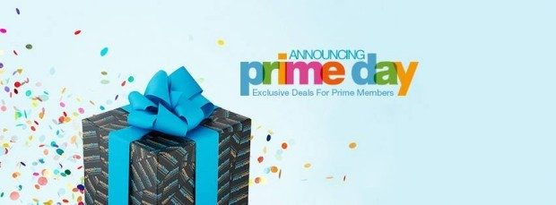 Amazon Prime Day On July 15 - Join Now To Get The Deals!