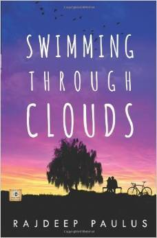Swimming Through Clouds: A Contemporary Young Adult Novel Just $8.80 Paperback or $3.79 Kindle Book!