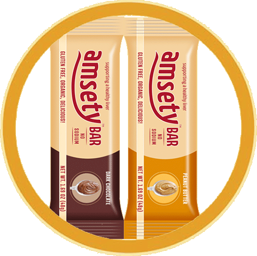FREE Sample of Amsety Bar!