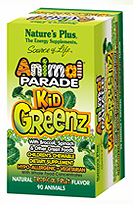 animal parade kids vitamin