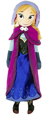 Disney Frozen Anna Pillow Buddy Just $12.99!