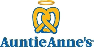FREE Pretzel at Auntie Anne's!