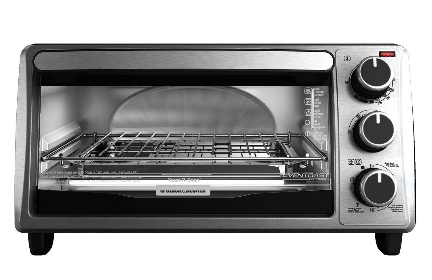 Top Microwave Toaster Oven Combo Reviews