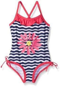 Girls' Daisy One Piece Swimsuit Just $6.67! (Was $19)