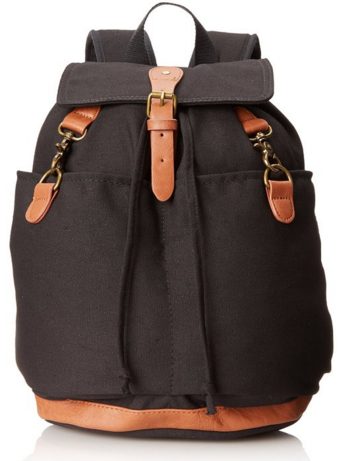 Madden Girl Flap Draw-string Backpack Just $17 Down From $54!