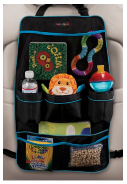 Munchkin Backseat Organizer, Black Just $7.45 Down From $13!