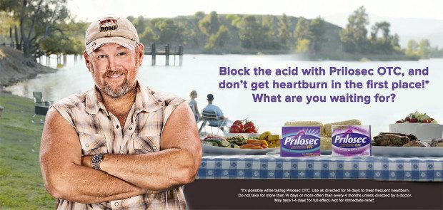 Free Prilosec Sample!