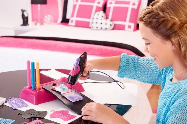 Barbie Airbrush Designer Just $6.22! (Reg. $35!)