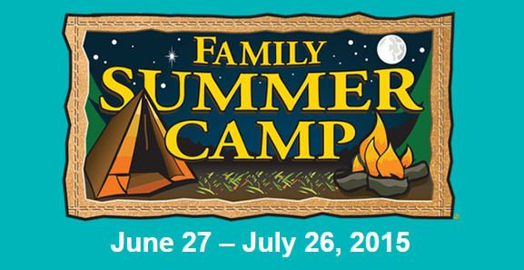 FREE Family Summer Camp At Bass Pro Shops!