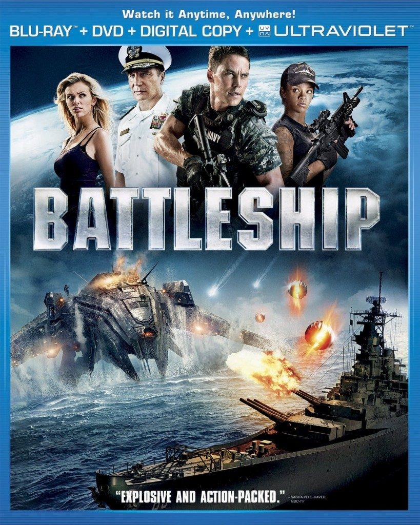 battleship blu-ray and dvd