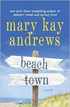 New Summer Read - Beach Town Only $16.19!