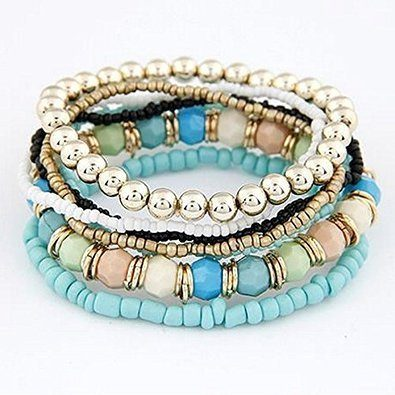 Jewelry Roundup 9 Pieces Under $4