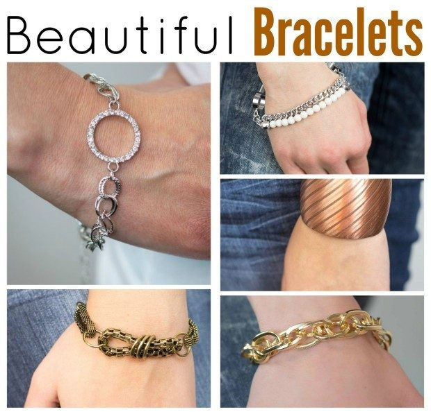 Beautiful Bracelets for $5